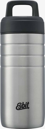 Esbit MAJORIS Stainless Steel thermo mug with insulated lid, 450ML