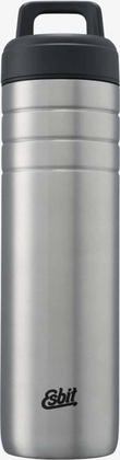 "Esbit MAJORIS Stainless Steel Wide Mouth Flask ""Daypack"", 700ML"
