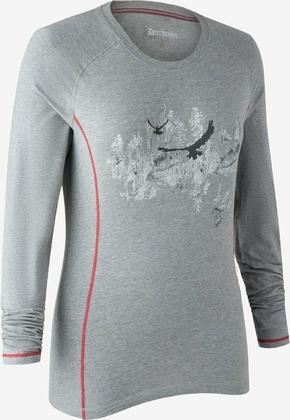 Deerhunter Lady Hazel T-shirt med lange ærmer 916