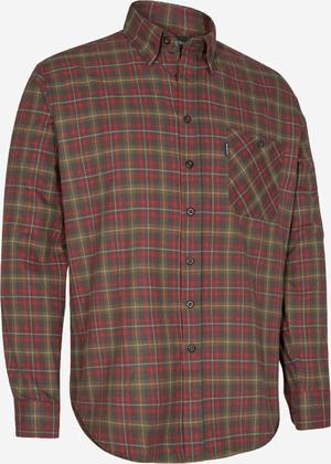 Deerhunter Gideon skjorte L/Æ 48067