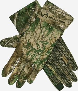 Deerhunter Approach handsker med silikone greb-62