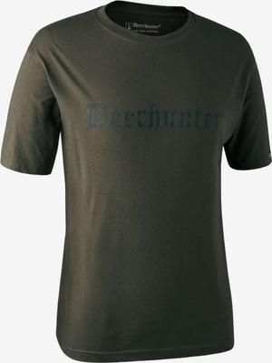 Deerhunter Logo t-shirt