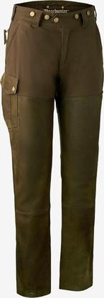 Deerhunter lady paris læderbukser
