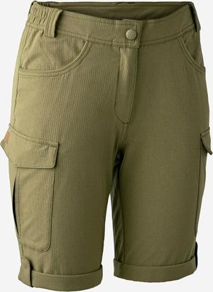 Deerhunter Lady Rose Shorts-370