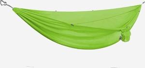 Kammok Roo Double 40D hængekøje Aloe Green