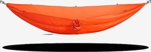 Kammok Roo Double XL 40D hængekøje Ember orange