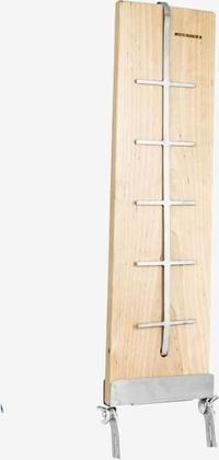 Muurikka Stegebræt med stativ