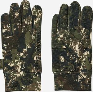 Northern Hunting Sigvald fleece handsker camouflage