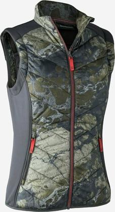 Deerhunter Lady Thuja vatteret vest