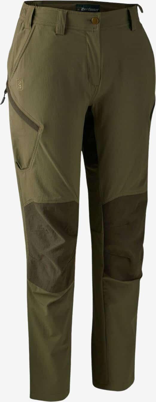 Deerhunter Lady Anti-insekt bukser med HHL behandling