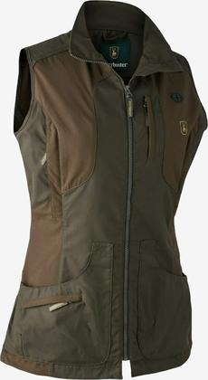 Deerhunter Lady Ann vest-388