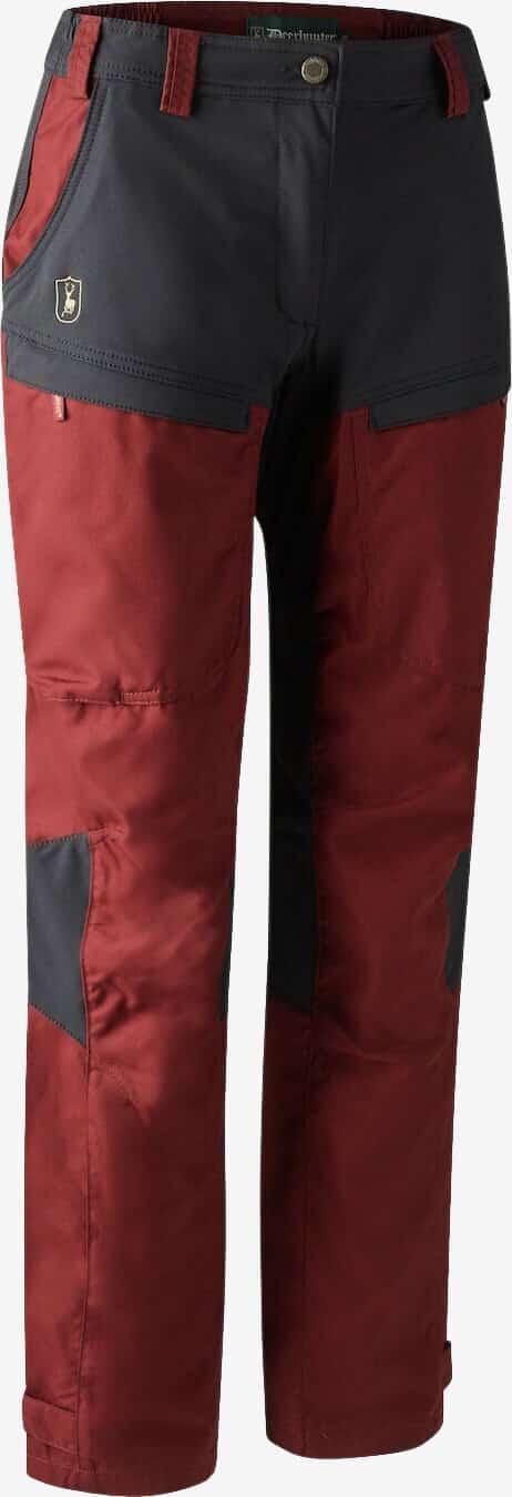 Deerhunter Lady Ann bukser-470