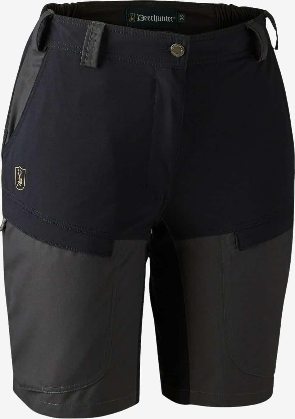 Deerhunter Lady Ann shorts-985