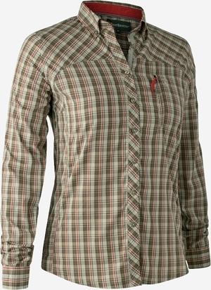 Deerhunter Lady Heather skjorte