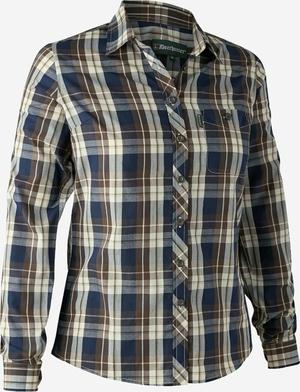 Deerhunter Lady May skjorte
