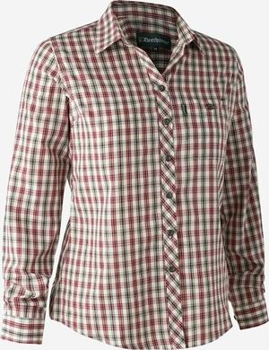 Deerhunter Lady Maxine skjorte