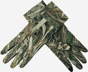 Deerhunter Max 5 handsker med silikone dots
