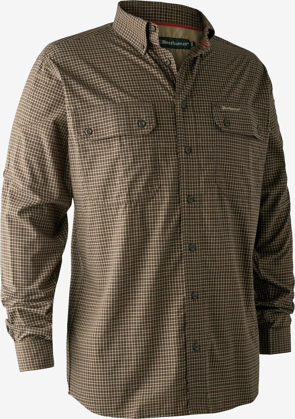 Deerhunter Callum Bamboo skjorte 38018