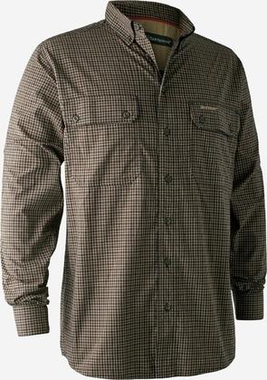 Deerhunter Callum Bamboo skjorte 78018