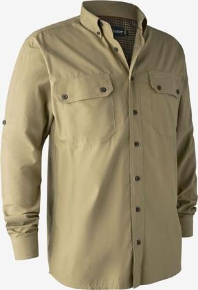 Deerhunter Reyburn Bamboo skjorte 243