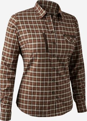 Deerhunter Lady Emily skjorte 48928