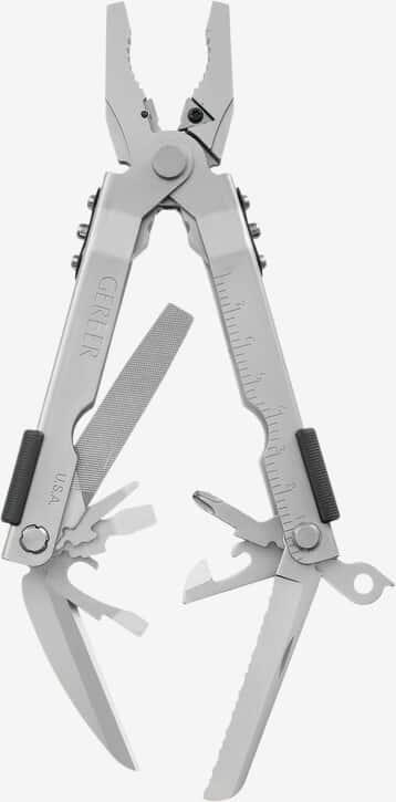 Gerber Multi-Plier 600 Basic Bluntnose