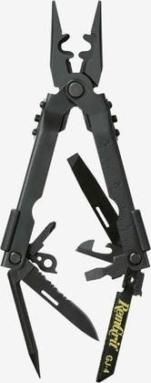Gerber Multi-Plier 600 DET black