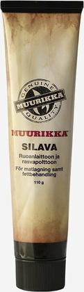 Muurikka Silava stegefedt med rapsolie