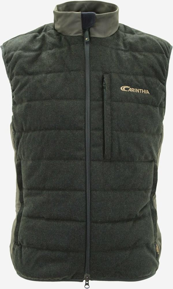 Carinthia G-LOFT Ultra Loden vest olive