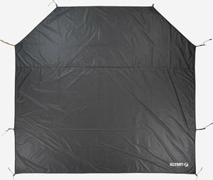 Klymit Maxfield 4 tent footprint