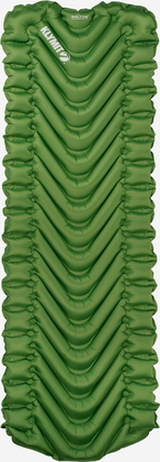 Klymit Static V Long grøn