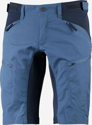 Makke Ms shorts-Azure