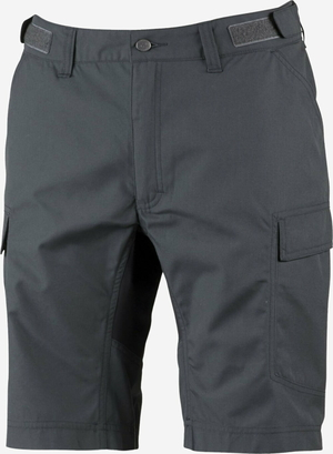 Vanner Ms Shorts-charcoal