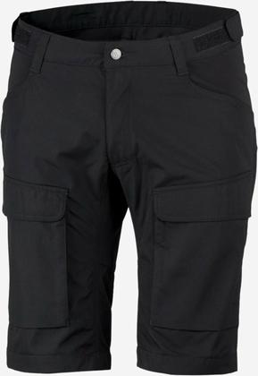 Authentic II Ms Shorts-black