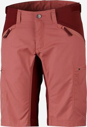 Makke dame shorts-crystal