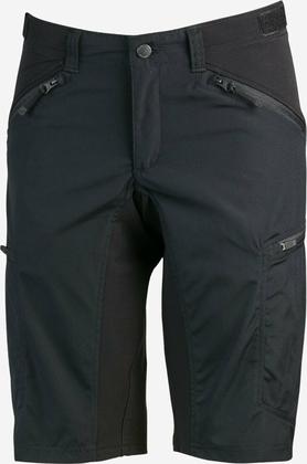 Makke Ws shorts-black