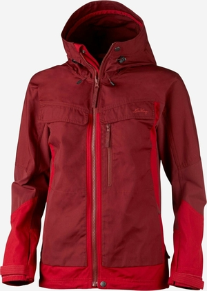 Lundhags Authentic damejakke-red