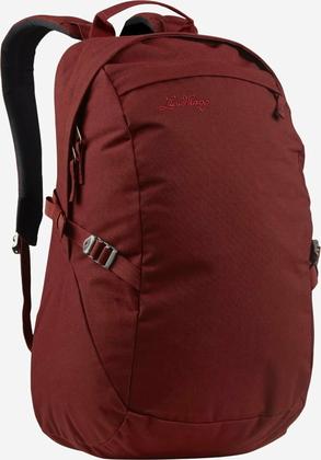 Lundhags Baxen 22L-Dark Red