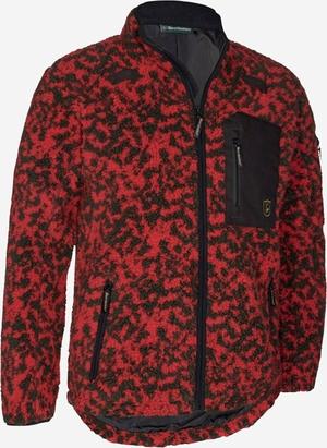 Deerhunter fiberpelsjakke 430