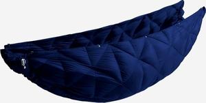 Kammok Bobcat 45 down trail quilt midnight blue