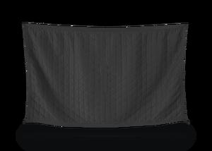 Kammok Field Blanket Granite Grey