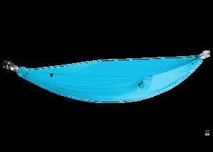 Kammok Roo Single 40D hængekøje Sand Tan
