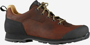 Lundhags Stuore Ms Low-Chestnut