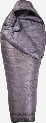 Helsport Rago Winter Lady sovepose plum