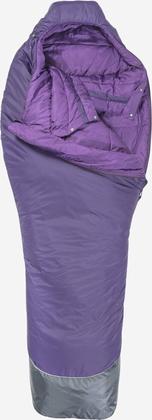 HElsport Trollheimen Lady sovepose royal purple