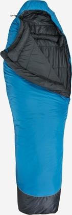 Helsport Trollheimen Winter sovepose bright blue