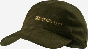 Deerhunter Deer kasket med safety-Peat