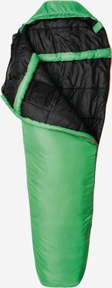 Snugpak Travelpak 3 (LH Only)-green
