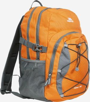 Trespass Albus 30 rygsæk orange