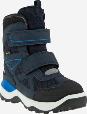 ECCO SNOW MOUNTAIN Boots Black
